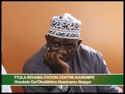 NEW MUSLIM CONVERTS FROM KAWEMPE TTULA REHABILITATION