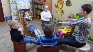 логоритмика в детском центре