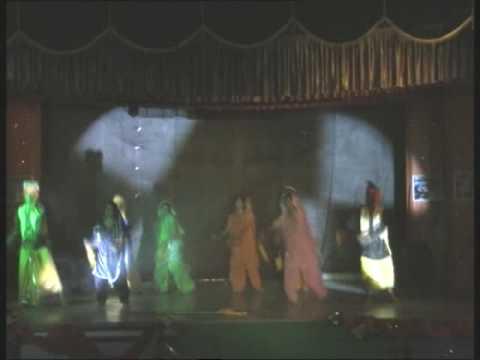 Bhangra TIT&S Bhiwani