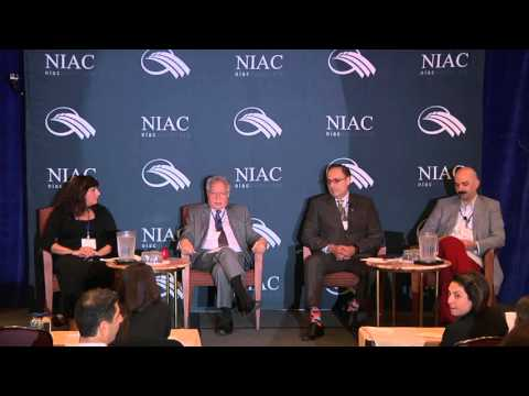 2015 NIAC Leadership Conference: Future of the Arts in Iran