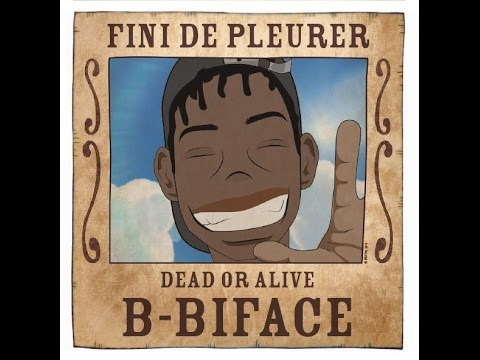 B-Biface (LTF) x Lonepsi - Mauvais Penchants (prod.lonepsi) #FiniDePleurer