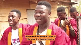 IPM first Sunday Service - Woli Agba Skit