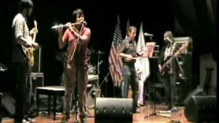 LOS TEXAO - La pelea del gobernador  2009