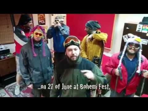 BAiLdSA @ Bohemi Fest | Bansko (BG) teaser