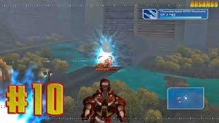 Iron Man [PC] walkthrough part 10