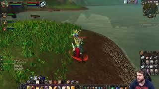 Nowa kraina, dużo PvP - World of Warcraft Classic / 05.09.2019 (#1)