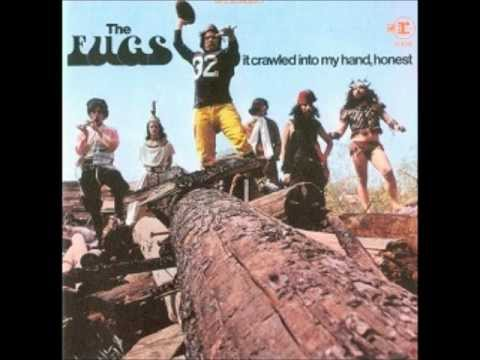 The Fugs - Johnny Pissoff Meets the Red Angel