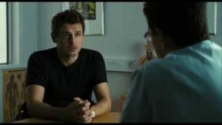 Besøg hos lægen - Simon & Malou