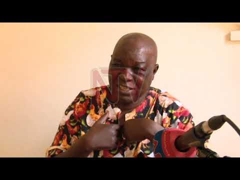 ENKWATA Y'ABAFUDDE COVID-19: Dr. Onzivua agamba Uganda terina busobozi
