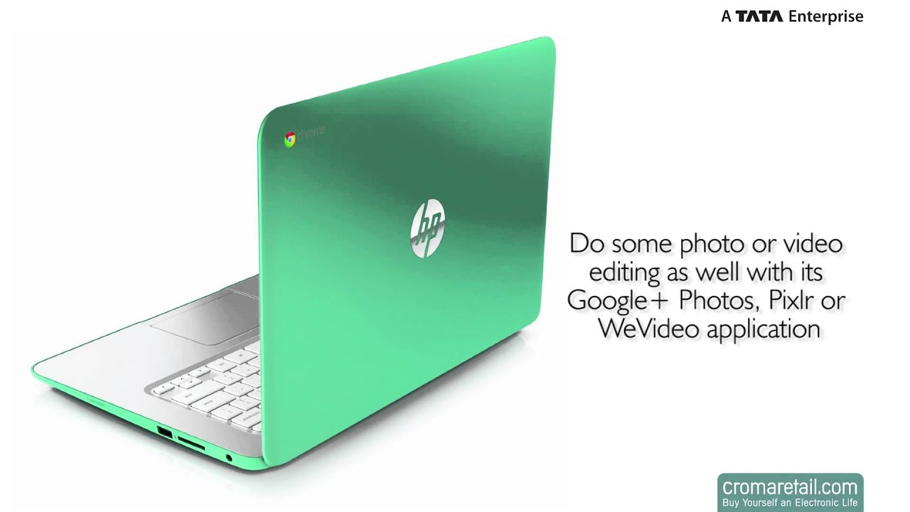 Hp 14 Quot Chromebook Youtube