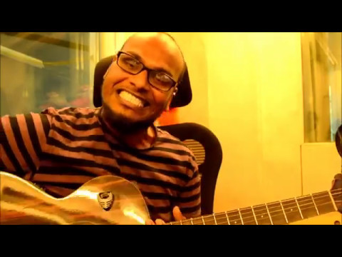 Chikku Bukku RaileGentleman A R Rahman  cover by Christopher Stanley