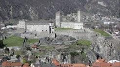 Svizzera - Bellinzona - Ticino