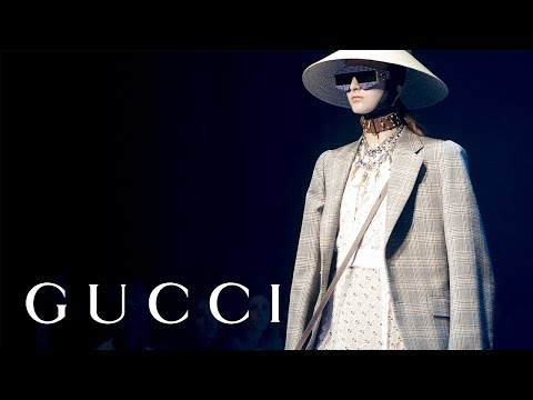 Gucci Spring Summer 2018 Fashion Show: Short Edit