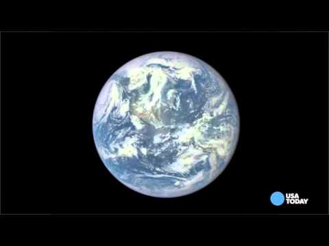 NASA launches new site showing off Earth