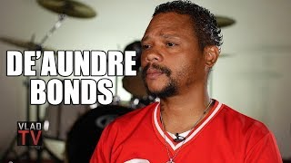 De'Aundre Bonds on Nipsey's Murder and the Need to Deescalate Situations (Part 9)