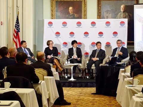 Post-Summit Evaluation: The United States, Japan and Southeast Asia