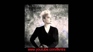 Emeli Sande feat Naughty Boy - Daddy [2011 NEW SONG + Lyrics & .mp3 LINK]