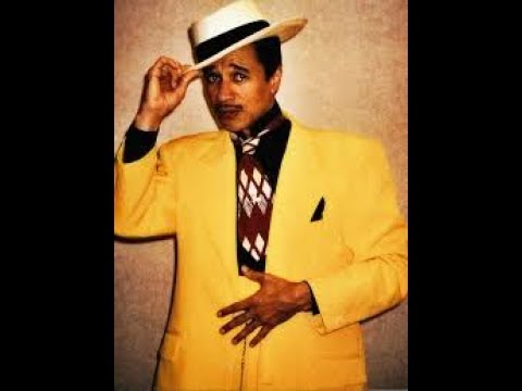 Kid Creole (August Darnell) STAND TALL first time on Youtube RARE