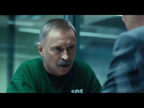 T2 Trainspotting | clip - Inmate Begbie