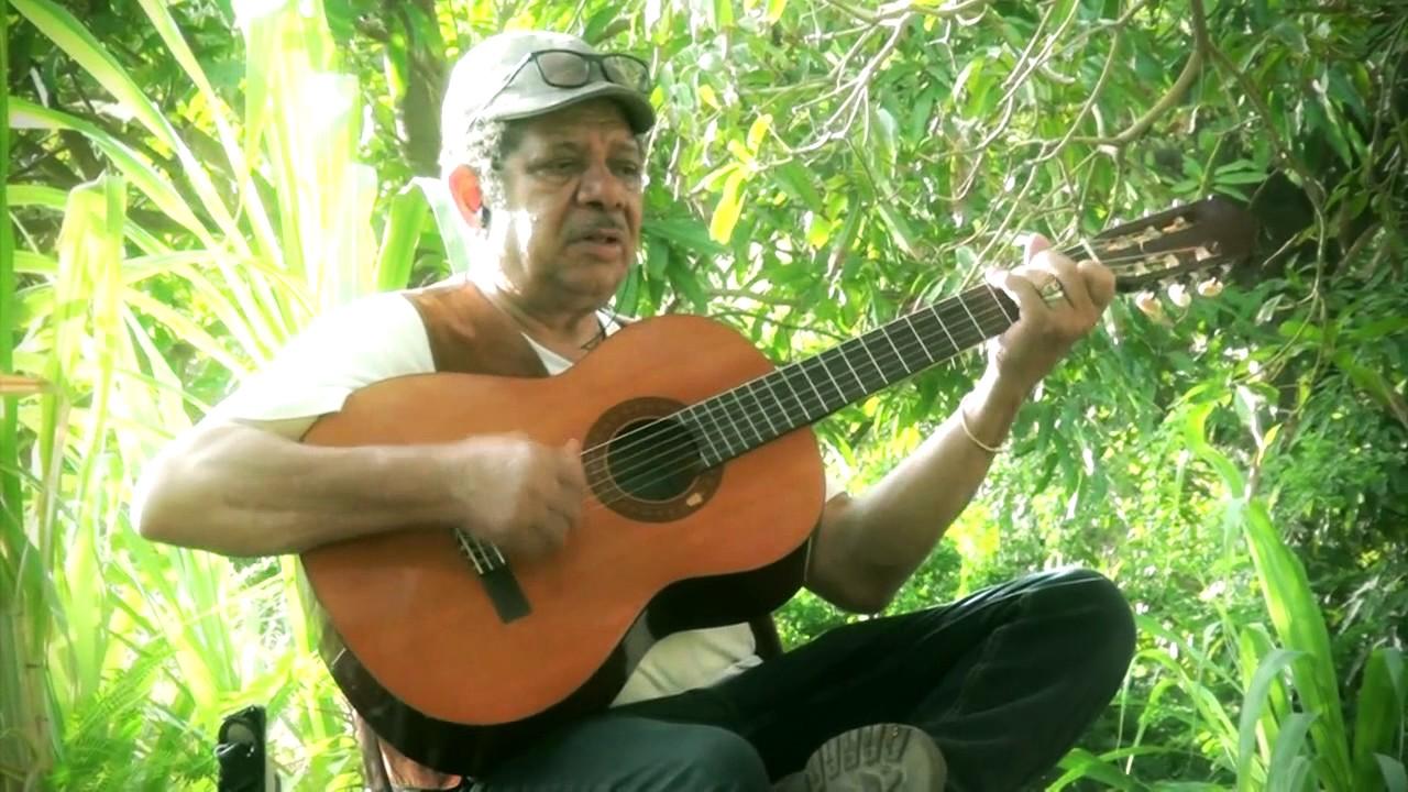 MANINHO ALMEIDA - PADJANCA