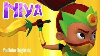 Fruit Ninja Frenzy Force - Meet Niya