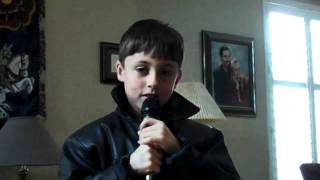 Video My Time on Earth, Billy Gilman, (Cover by Colin) download MP3, 3GP, MP4, WEBM, AVI, FLV Oktober 2018