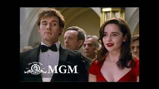 Me Before You | Official Trailer [HD]