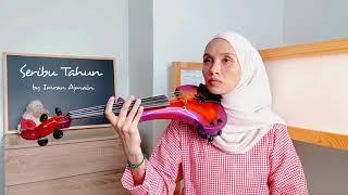Seribu Tahun - Imran Ajmain ( violin by Endang Hyder )