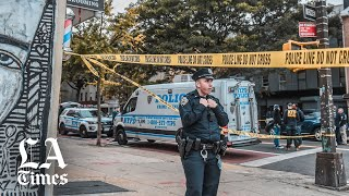 4 dead in New York City shooting