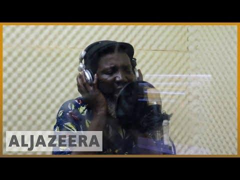 🇸🇸 In South Sudan 'copyright laws do not exist' | Al Jazeera English