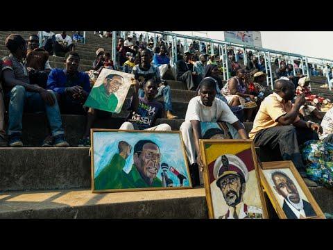 زيمبابوي تحيي مراسم التكريم الأخير لموغابي -بطل الاستقلال-  - نشر قبل 3 ساعة