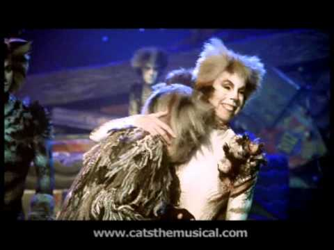 Cats the Musical - the film