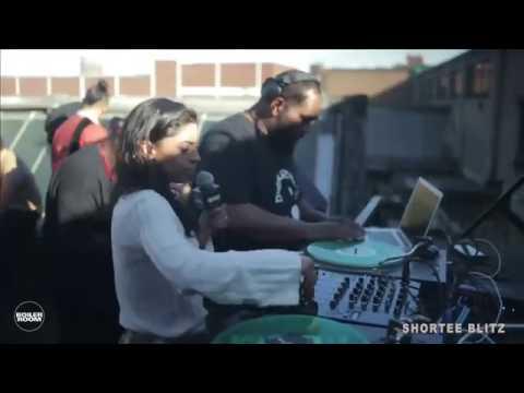 DJ Maseo - Boiler Room set - May 2017