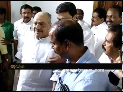 Lok sabha election ; Kerala congress to discuss about seat partition today