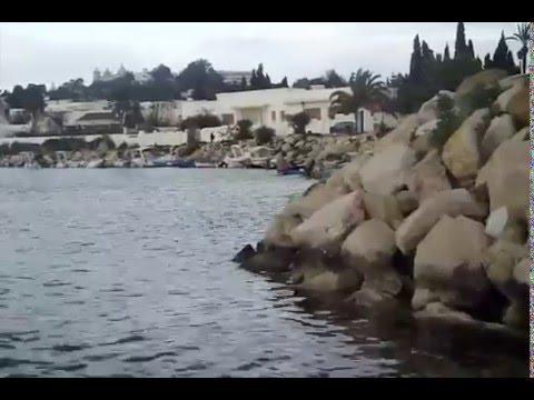 Les Ports Puniques - Carthage -