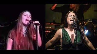 Evanescence - The EVolution through Imaginary