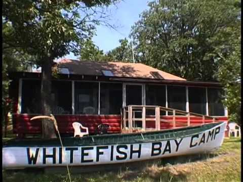Whitefish Bay Camp Overview