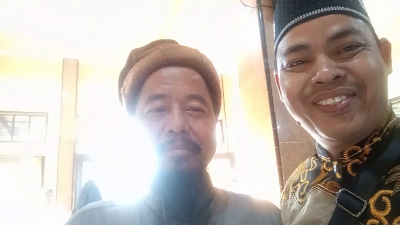 Download Abu Jenggot
