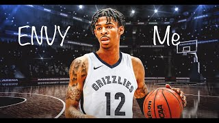 "Ja Morant Highlights II""Envy Me""II Memphis Grizzlies Hype"