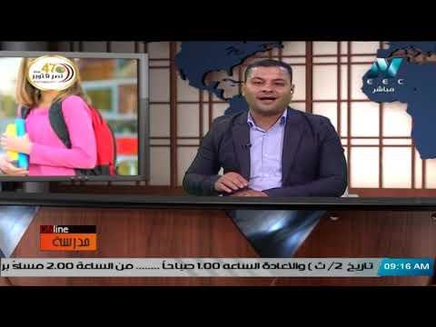 لغة عربية الصف السادس الابتدائي  للعام الدارسي 2020-2021 .
