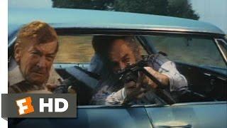 Walking Tall (7/9) Movie CLIP - Road Ambush (1973) HD
