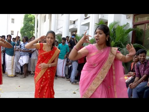 Pongal Special Program | MCE College Pongal 03 | Meenakshi Tv |