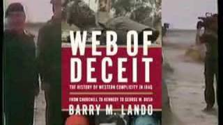Web of Deceit Part 4 1990: Sure Saddam, take Kuwait.