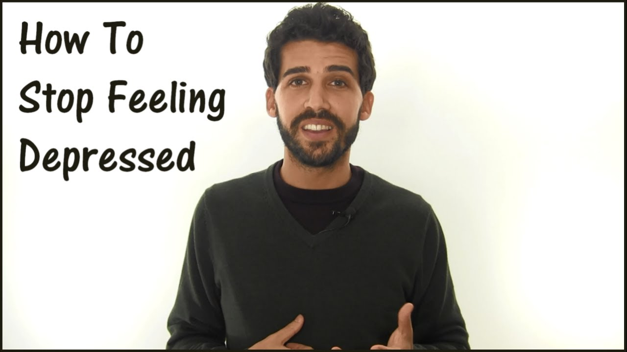how to stop feeling love