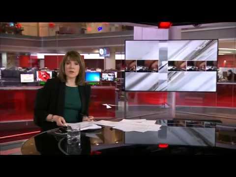BBC News    8pm TOTH Countdown, Headlines, Titles from Broadcasting House 18 3 2013   Kopya