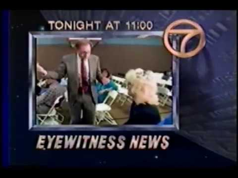 May 8, 1988 commercials with KABC 11 PM News first segment