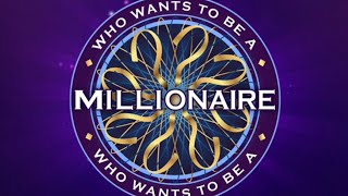 Who Wants To Be A MILLIONAIRE Gameplay Mobile (Android)