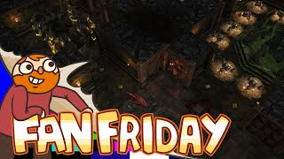 Fan Friday!!! - War for the Overworld