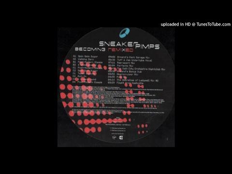 Sneaker Pimps - Post-Modern Sleaze (The Salt City Orchestra 'Nightclub' Mix)