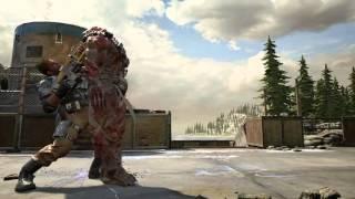 GEARS OF WAR 4 Versus Multiplayer Gameplay